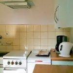 Möblierte Wohnung Nürnberg - Küche 1