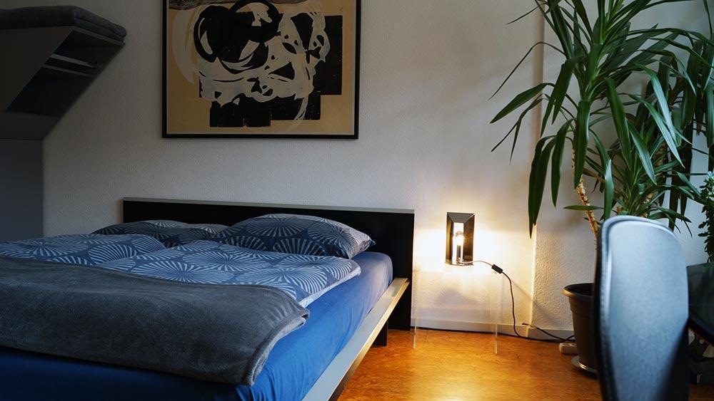 Möbliertes Zimmer in Nürnberg